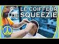 watch he video of LE BARBER DE SQUEEZIE ET MISTER V !  - GET READY SHOW #80