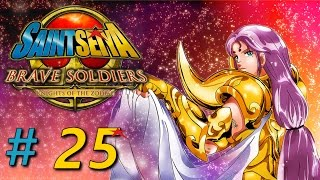 Let´s Play Saint Seiya Brave Soldiers Part 25 (German/Deutsch) - Unerwartete Gegner