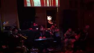 String Theory - Smack My Bitch Up w/ Mohai Marcsi - Akusztik @ Fogasház 2013.11.26 Thumbnail