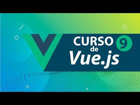 [9] Conversor de Moneda Vue.js - Llenar Campos Select con Monedas