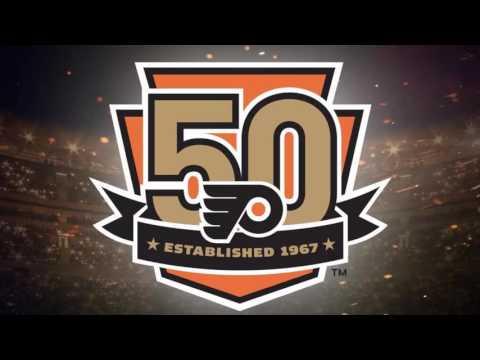 Philadelphia Flyers 2016-17 Goal Horn