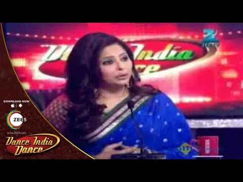 Dance India Dance Season 3 Jan. 14 '12 -...