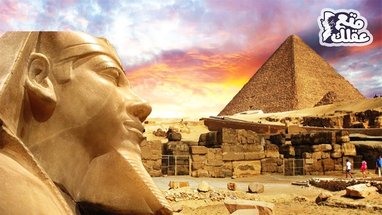 الملك منقرع   صاحب أهم كنز فرعونى غارق لم يعثر عليه حتى الآن !
