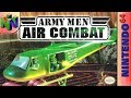 Longplay of Army Men: Air Combat