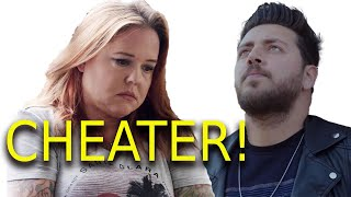 Rebecca 90 Day Fiance cheated on Zied says daughter in law! Plus claims son is cheater too!