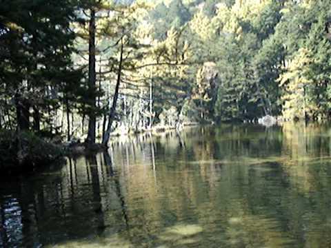 明神池 2