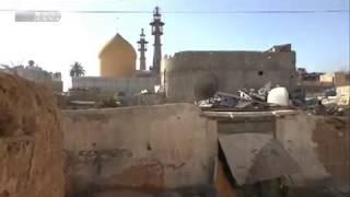 Сирия!   Мины  Снайперы  Мечеть Cукаина