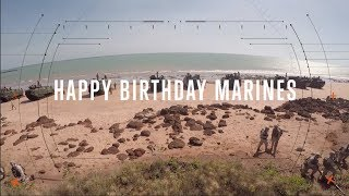 5.11 Tactical: Happy Birthday United States Marine Corps