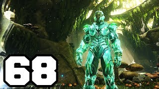 ARMADURA DE DIAMANTE | ARK: Survival Evolved #68 Mods | Temporada 6