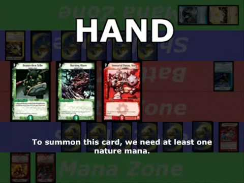 Duel Masters - YouTube