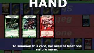 Duel Masters - How to Play