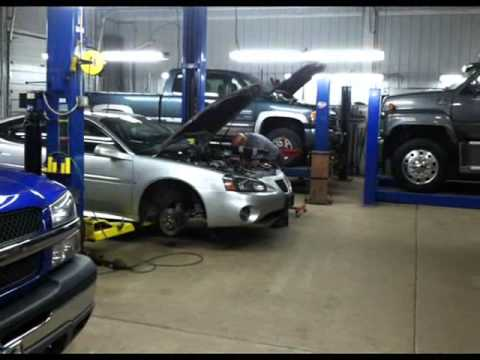 Car Service Station | Car Parts/Repair Centre |  Authorized Service Centre