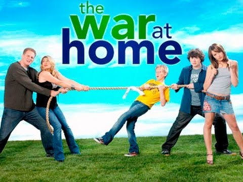 Download The War at Home season 1 chapter 16