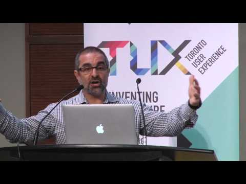 Gregory Abowd: Beyond Weiser's Ubiquitous Computing (Sanders Series Lecture)