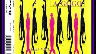 Giddy up a gogo - Bad Vice