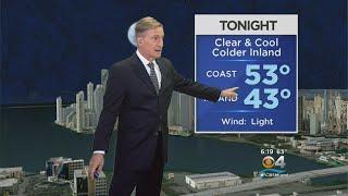 CBSMiami.com Weather 12/11/17 7 PM