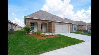 1033 Shadow Bluff Drive, Baton Rouge, LA
