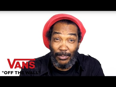Darryl Jenifer (Bad Brains) Reveals the Mystery Behind HR's Chair | Classic Tales | VANS