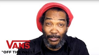 Classic Tales - Darryl Jenifer (Bad Brains) Reveals the Mystery Behind HR