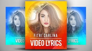 Fitri Carlina - Musim Hujan Musim Kawin (Official Video Lyrics NAGASWARA) #dangdut