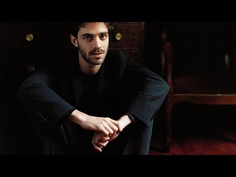 Adam Laloum plays Schubert's 4 Impromptus D 935 Op. 142