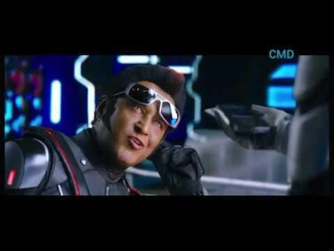 Robot 2.0 - Official Trailer [Hindi] | Rajinikanth | Akshay Kumar | Robot 2 trailer | Subaskaran