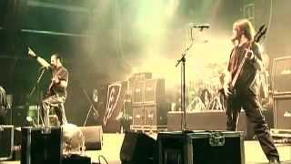 Emperor - With Strength I Burn (Live Wacken 2006)