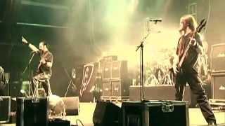 Emperor - With Strength I Burn (Live Wacken 2006)