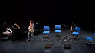 Set of Polkas, Maddalena Percivati (fiddle)