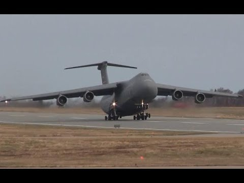 Extremely Loud C-5