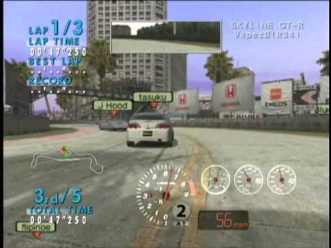 Sega GT Online Review