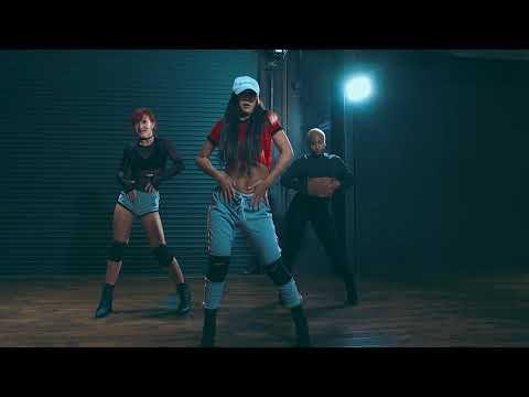 [DANCE] 효린(HYOLYN) X NICOLE KIRKLAND