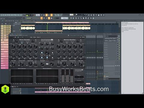 How to Make an R&B Sample Beat | Sample Series