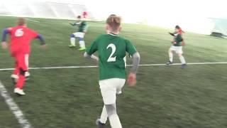 CZ19-Szabełki na Obozie z Iskrą Kochlice-Głuchołazy-Sparing Iskra Kochlice vs FC Wrocław Academy 2/3