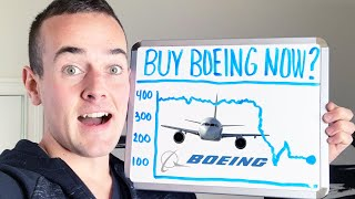 Is Boeing  Ba  Stock A Buy? Down 70% From Highs!