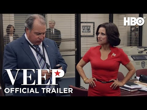 Veep Season 5: Trailer (HBO)