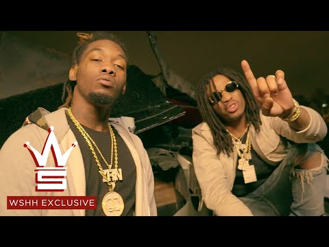 VIDEO: Migos – On A Mission