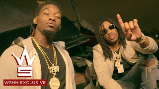 "Migos ""On A Mission"" (WSHH Exclusive - Official Music Video)"