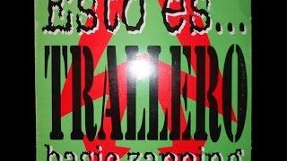 TECHNO: BASIC ZAPPING - ESTO ES TRALLERO [1994 CARA A]