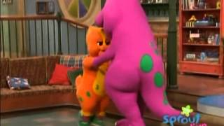Barney & Friends Big Dream