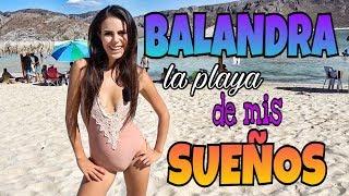 Video BALANDRA la mejor playa del mundo (Pazeando Vol 3) download MP3, 3GP, MP4, WEBM, AVI, FLV Juli 2018