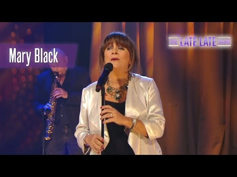 "Mary Black - ""No Frontiers"" 