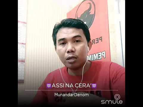 MunandarDenom#ASSI NA CERA#