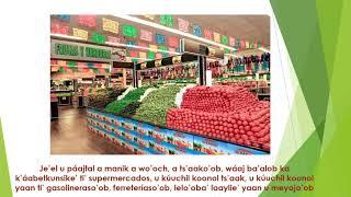 COVID19 Ich Maaya (Yucateco)