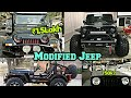 Jeep/Thar Market | Costom Modified Jeep In Cheap Price | Second Hand Cars & Jeep Market | Thar,Gypsy
