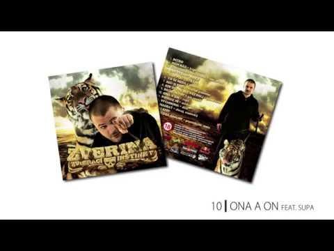 10. Zverina - Ona a on feat. Supa
