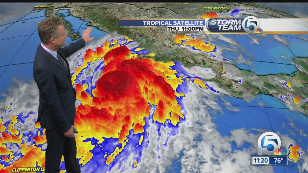 how to make a category 5 hurricane