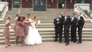 Riehle - Lafayette, Indiana Wedding Videographer - Time-Keepers Productions