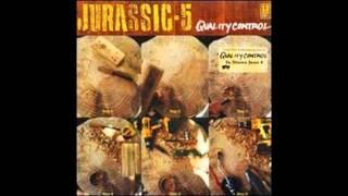 Jurassic 5 - Twelve (Instrumental)