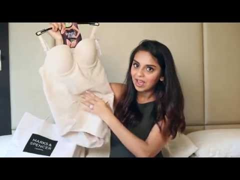 Lingerie 101 In Association With Marks And Spencer | What When Wear